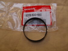 GENUINE HONDA CR500R 85 86 87 88 89 90 91 92 85-01 EXHAUST GASKET 18359-KA5-690