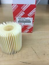 Genuine Toyota Oil Filter 04152-YZZA5