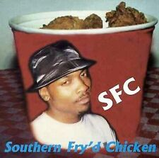 CD Southern Fry'd Chicken NEW