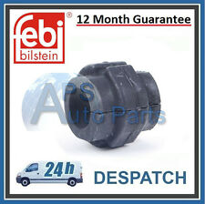 VW Passat 1.6 1.8 1.9 TDi 2.3 2.8 96-00 Front Stabiliser Anti Roll Bar Bush New