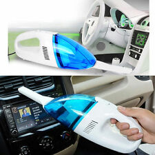 12V Mini Portable Car Vehicle Auto Recharge Wet Dry Handheld Vacuum Cleaner GS