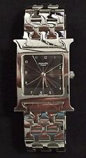 Hermes H Watch Stainless Steel HH1.510