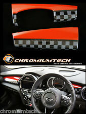JCW Style Dashboard Panel Cover F55 F56 Hatch F57 for MK3 MINI Cooper/S/ONE NEW