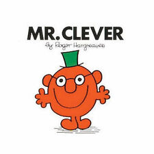 Mr. Clever by Roger Hargreaves (Paperback, 2003)