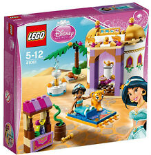 LEGO Disney Princess 41061 - Jasmine's Exotic Palace ** PURCHASE TODAY **
