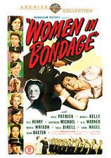 Women in Bondage,New DVD, ,