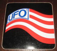 """Adesivi Anni ' 80 """" UFO JEANS  """""""