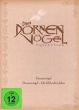 DOPPEL-DVD NEU/OVP - Die Dornenvögel Collection - Richard Chamberlain
