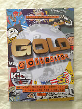 Graphic store collection - con cd-rom - vol 7 - Golden collection