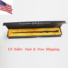 New HOT Harry Potter Magical Wand Replica Cosplay Christmas Gift In Box