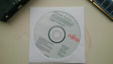 Fujitsu Windows 7 Professional 32 Bit Re-installation  Repair DVD - Brand New