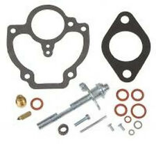 Massey Harris 44, 44K 444 55KS carburetor kit, 6809A, 761544M91 Zenith carb MH87