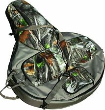 Camo Crossbow Hunting Archery Case by Barnett