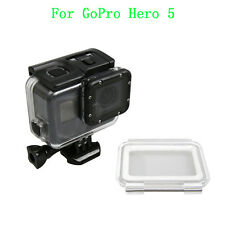 TT New 30M Waterproof Diving Housing Case + Touch Screen Cover For GoPro Hero 5