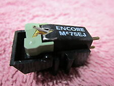 SHURE Me75EJ ENCORE Cartridge with genuine RS 5T Stylus  M75E N75EJ