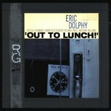 "ERIC DOLPHY ""OUT TOLUNCH (LIMITED EDITION)"" CD NEU"