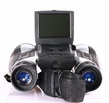 "Outdoor Full HD 1080P Video Camera Digital Binoculars With 2"" LCD Screen 12*32"
