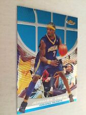 2005-06 Finest #68 - Jermaine O'Neal - Indiana Pacers