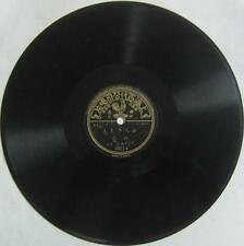 Shanghai Pathe 78 rpm Chinese Record 35873 Yao Li