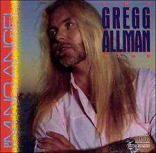 I'm No Angel by Gregg Allman/The Gregg Allman Band (CD, Epic (USA))