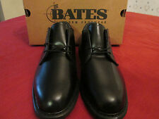 NEW IN BOX, Bates Uniform Shoes, Heavy Duty, Size 8.5 D (3Pairs Available)