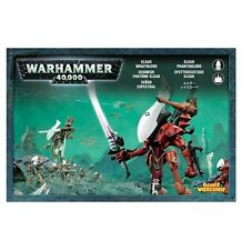 Games Workshop Warhammer 40k ELDAR Wraithlord