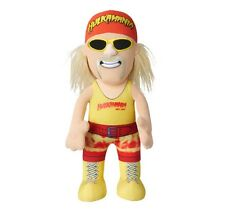 "WWF WWE Hulk Hogan 10"" Bleacher Creature Plush Figure Brand New Make An Offer"