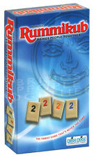 Travel Rummikub Brand New ORIGINAL Rummy Classic Family Game 9500