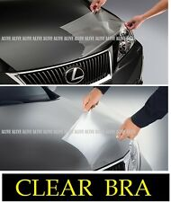 3M Clear Paint Protection Film 150cms x 15cms  (app 5 Feet x 6 inches).