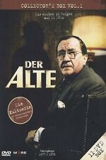 DER ALTE COLLECTOR´S BOX VOL 1 (22 FOLGEN) 11 DVD BOX