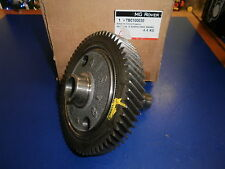 Rover 200/25/MG ZR 63 Toothed Final Drive Wheel - TBC100030