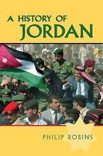 A History of Jordan by Philip Robins (2004, Paperback)