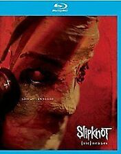 Slipknot - (sic)nesses (Blu-ray, 2012) live at download concert