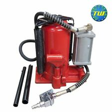 20 Tonne Hydraulic Air Bottle Jack Pneumatic Lifting Ram for Car Van Truck Lorry