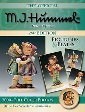 The Official M. I. Hummel Price Guide : Figurines and Plates by Heidi Ann Von...