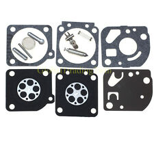 RB-73 Carburetor Carb Gasket & Diaphragm Rebuild /Repair kit For ZAMA RB-73