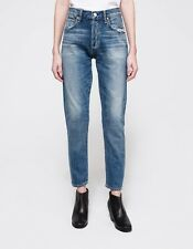 NWT $268 Citizens Of Humanity Jeans Liya High Rise Fade Out 28 Classic