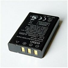 edan NP-120 3.7V Lithium Ion High Quality Battery Pack (1700mAh)      0300501005