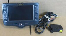 "Micronet CE-507 7"" WVGA LCD Fixed Vehicle Computing Terminal MCE507-D084-000"