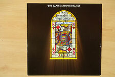 "The Alan Parsons Project Autogramm signed LP-Cover Vinyl ""The Turn Of A ..."""