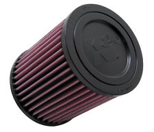 K&N  UNIV ROUND STRAIGHT AIR FILTER '10-'12 JEEP COMPASS & PATRIOT - KNE-1998
