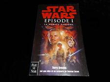 Star Wars : Episode 1 : La menace fantôme