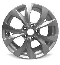 New 12 13 Honda Civic 17x7 Inch 5 Lug Alloy Wheel/17x7 5x114.3 Rim