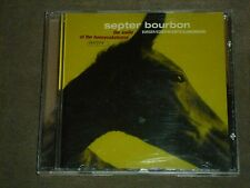 Septer Bourbon Smile of Honeycakehorse