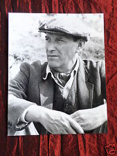 TOM BELL - THE INNOCENT - PUBLICITY PHOTOGRAPH - 8X10