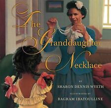 The Granddaughter Necklace, , Wyeth, Sharon Dennis, New, 2013-01-01,