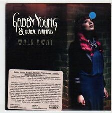(EZ39) Gabby Young & Other Animals, Walk Away - 2012 DJ CD
