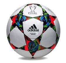 ADIDAS UEFA CHAMPIONS LEAGUE FINALE BERLIN SPORTIVO Size 4 Soccerball Football