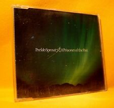 MAXI Single CD Prefab Sprout A Prisoner Of The Past 6TR 1997 Pop Rock