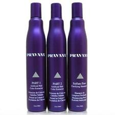 Pravana Artificial Hair Color Extractor combo kit